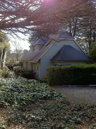 Parklands Country Gardens and Lodges: Cottage