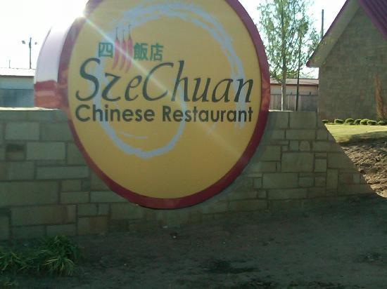 szechuan chinese restaurant  picture of szechuan chinese