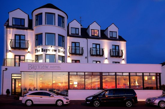 Photo of Bayview Hotel Portballintrae