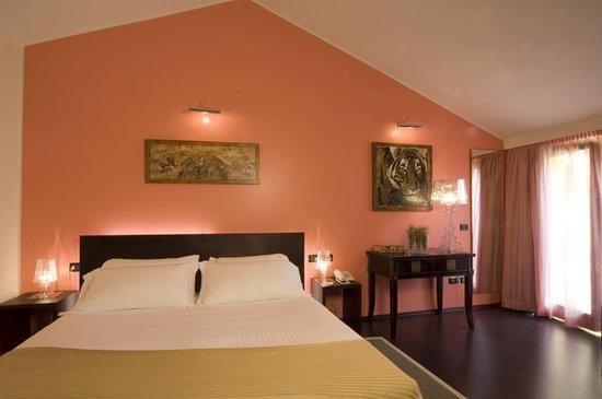 Park Motel & Hotel La Selva: junior suite 302