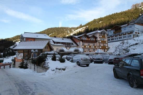 Photo of Sporthotel Fruehauf Carinthia