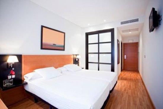 Hotel Cortijo Chico: HABITACIÓN DOBLE