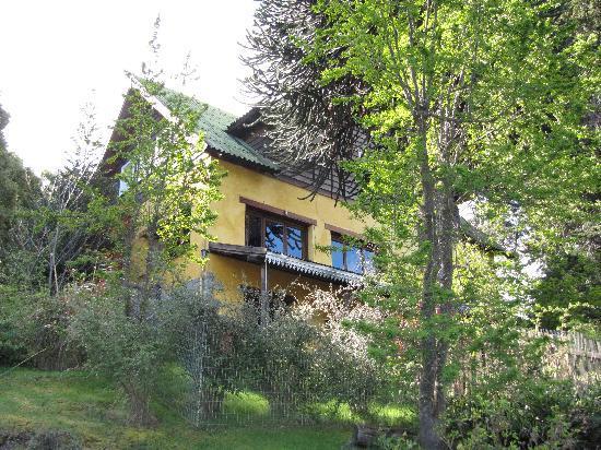 Los Juncos - Lake House: Los Juncos