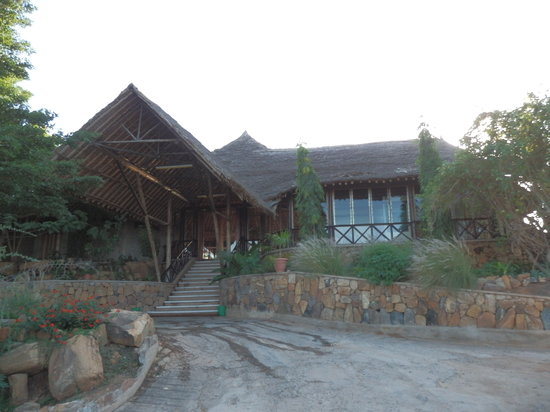 Zomeni Lion Hill Lodge