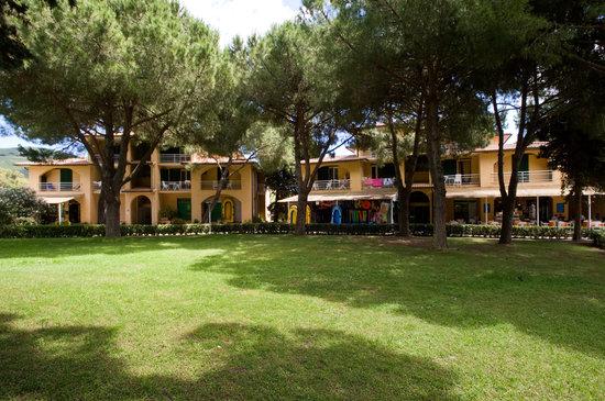 Residence Lacona