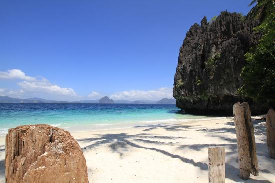 El Nido Resorts Miniloc Island: do nothing!