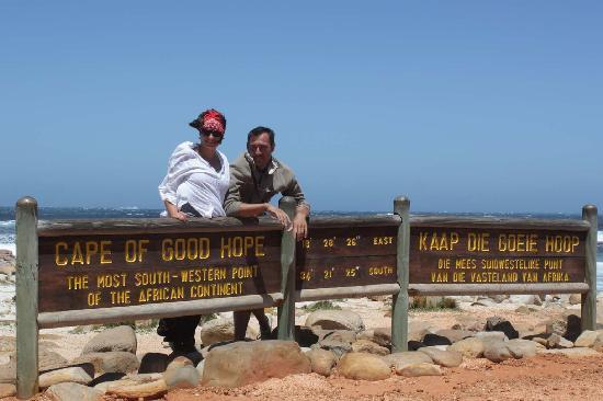 2 Oceans Apartments : Cape Of Good Hope