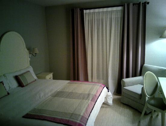 Hotel Lune de Mougins : Bedroom