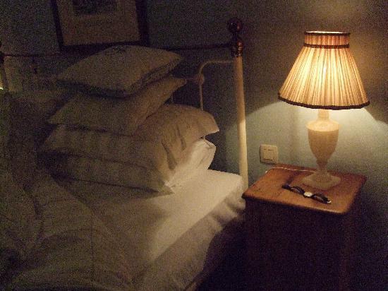 Les Marguerites : Gute Nacht