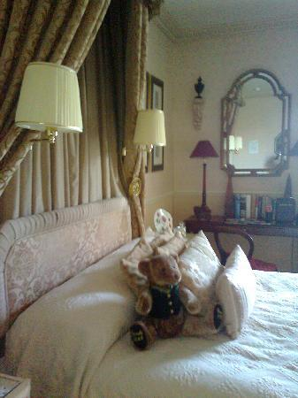 Colindale Guest House : My bedroom 2
