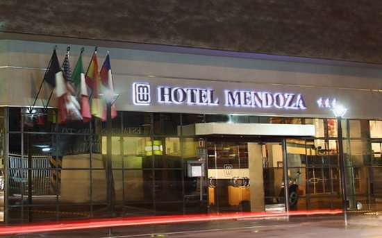 Photo of Hotel Mendoza