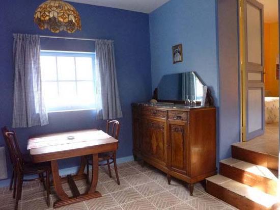 Le Domaine de la Goulee: La suite Monet