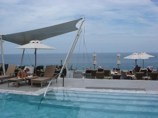Cape Sienna Hotel & Villas: pool