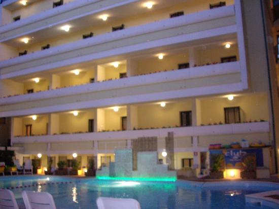 Club Family Hotel Executive: famiglia Modena Lago di Garda