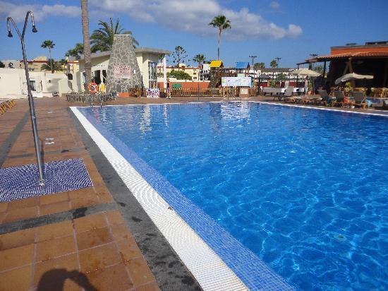 HD Parque Cristobal Gran Canaria : The Pool