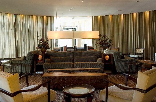 Hotel Fasano Rio de Janeiro: Lobby