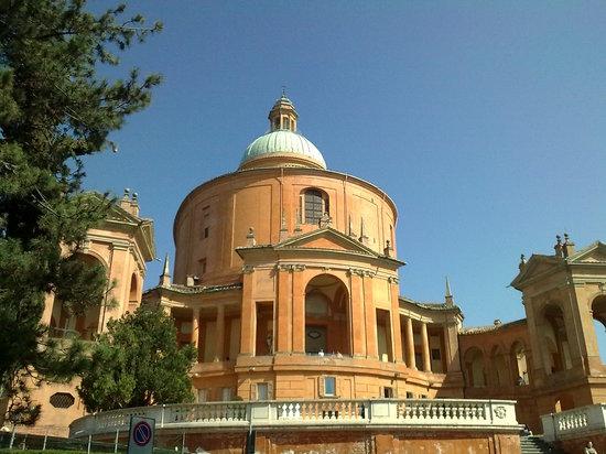聖路加的聖母朝聖地