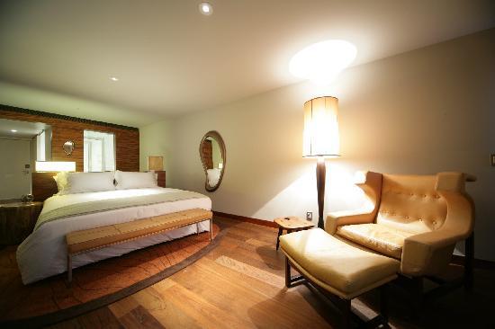 Hotel Fasano Rio de Janeiro: Deluxe room Ocean front