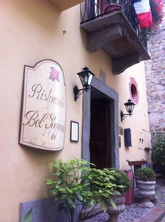 Ristorante Bel Soggiorno, Cremolino - Restaurant Bewertungen ...