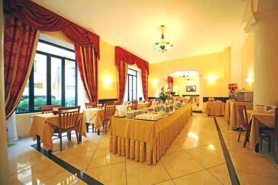 Photo of Mokinba Hotel Baviera Milan