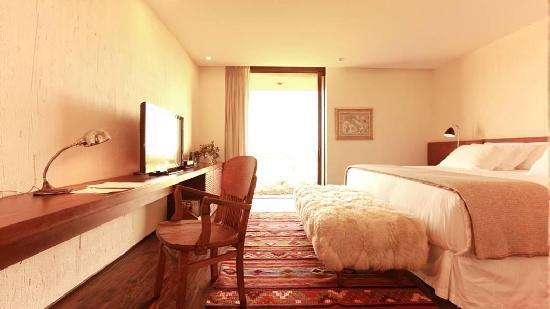 Hotel Fasano Punta del Este: Deluxe Bungalow
