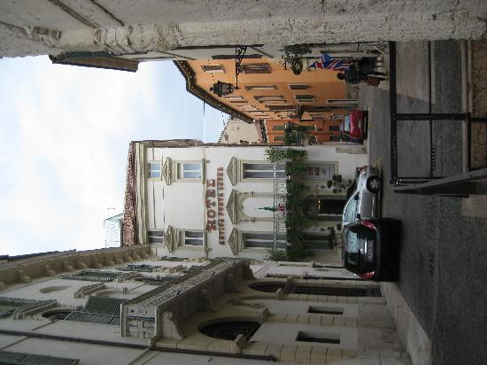 Hotel Antica Porta Leona & SPA: Antica Porta Leona