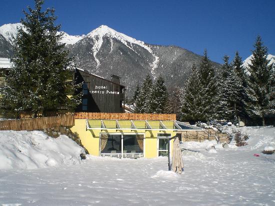 Inverno Centro Pineta Family Hotel & Wellness
