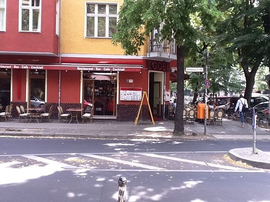 Gobi Restaurant & Bar: Gobi