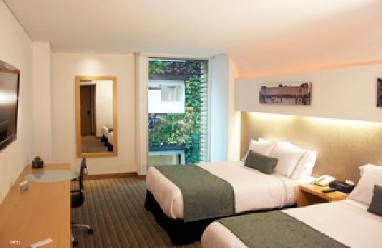 Sonesta Hotel Bogota: STANDARD DOBLE