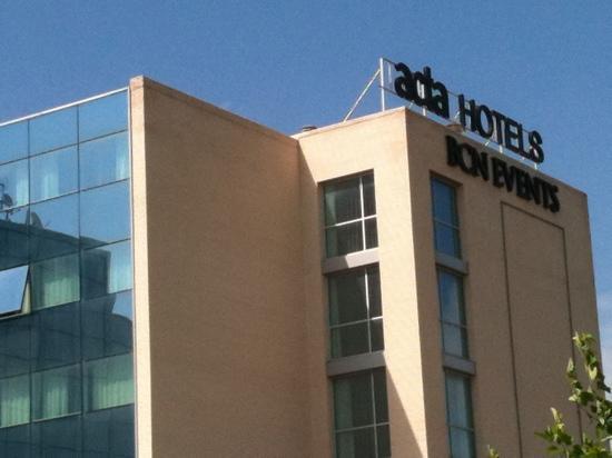 Hotel SB BCN Events: Acta BCN Events