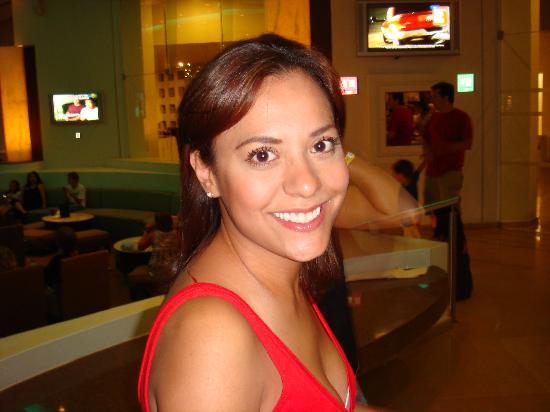 Hard Rock Hotel Vallarta : bar