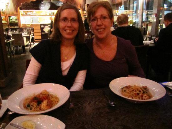 Restaurant Bug: Delicious main course