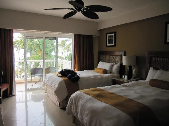 Barcelo Punta Cana: Room 3326