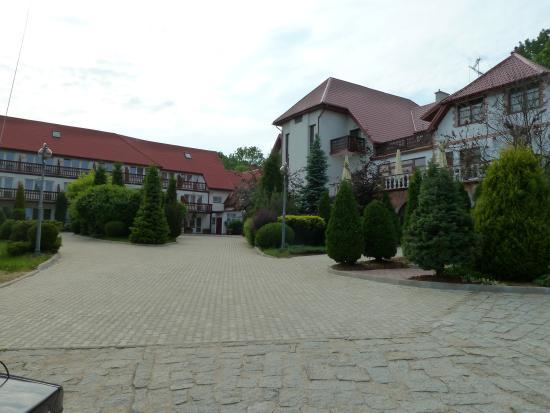 Photo of Bartlowizna Kompleks Wypoczynkowy Goniadz