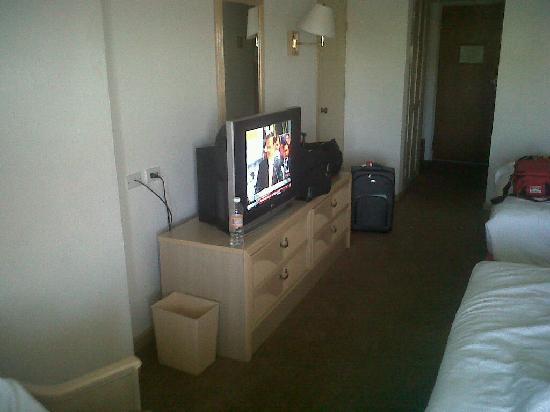 埃莫西美洲嘉年華飯店照片