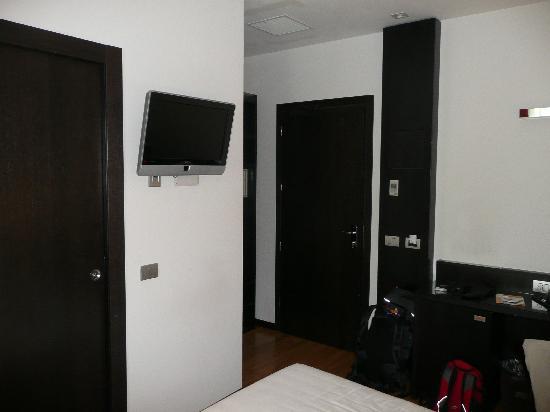Hotel Card International: Room