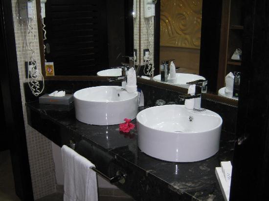 Bavaro Princess All Suites Resort, Spa & Casino: Photo of room