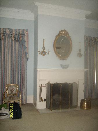 Brandon Hall Plantation: Andrea Lauren Suite