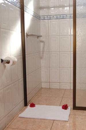 Hotel Las Brumas: Baño Privado