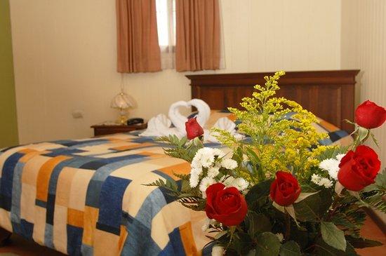 Hotel Las Brumas