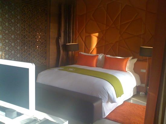 Sofitel Essaouira Mogador Golf & Spa: Suite 236