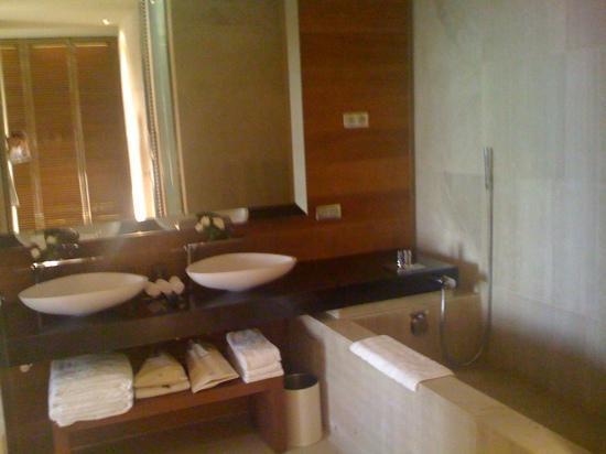 Sofitel Essaouira Mogador Golf & Spa : Salle de bain - 236