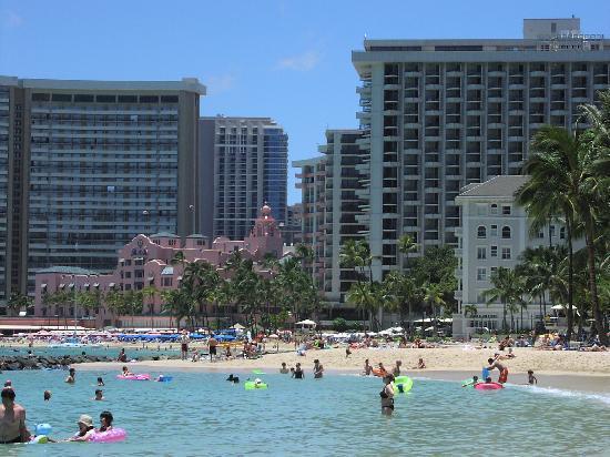 Aston Waikiki Circle Hotel Updated 2018 Prices Reviews Photos Honolulu Hawaii Tripadvisor