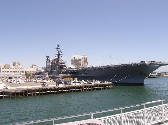 Us Navy Ship Tours San Diego