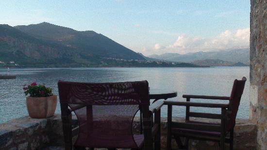 Lazareto Hotel: Splendid