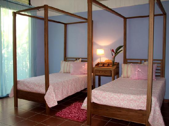 VIP Hotel Playa Negra : Habitacion doble