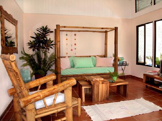 VIP Hotel Playa Negra: Sala