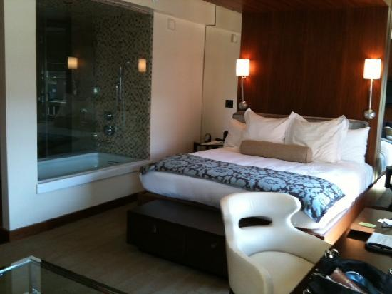 Andaz San Diego: King Room