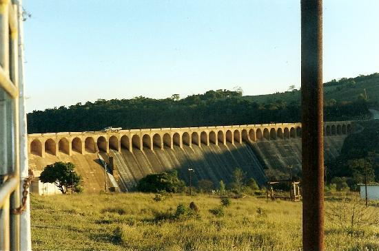 Sorocaba, SP: Itupararanga Dam