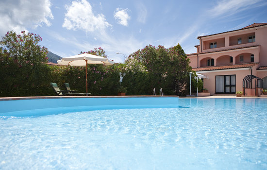 Il Magnifico Elba Resort: relaxing atmosphere with exclusive services